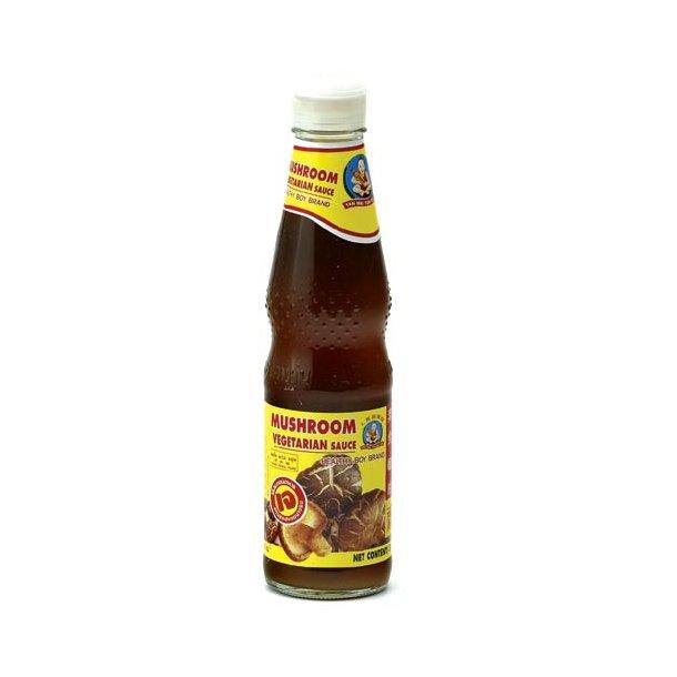 Mushroom Veg. Sauce (H.B) - 300ml.