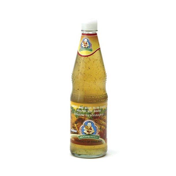 Plum Sauce (H.B) - 700ml.
