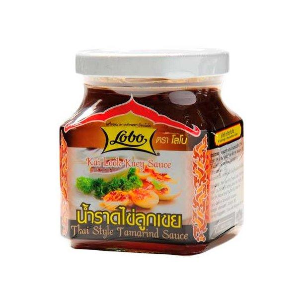 Tamarind Sauce Thai Style (Lobo) - 215ml.