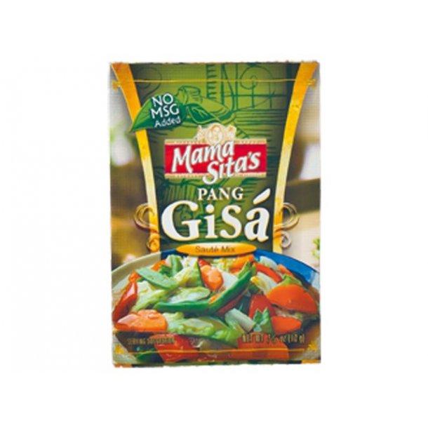 Pang Gisa (Mama Sita's) - 10gr.