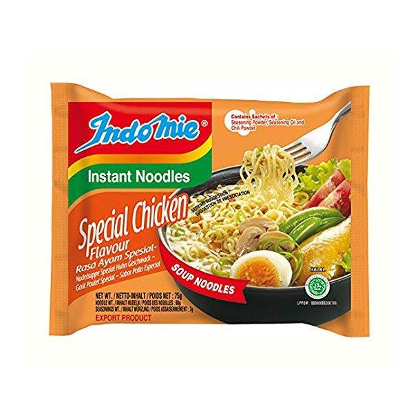 Indomie - Chicken Special 1 ks. 40x75gr.