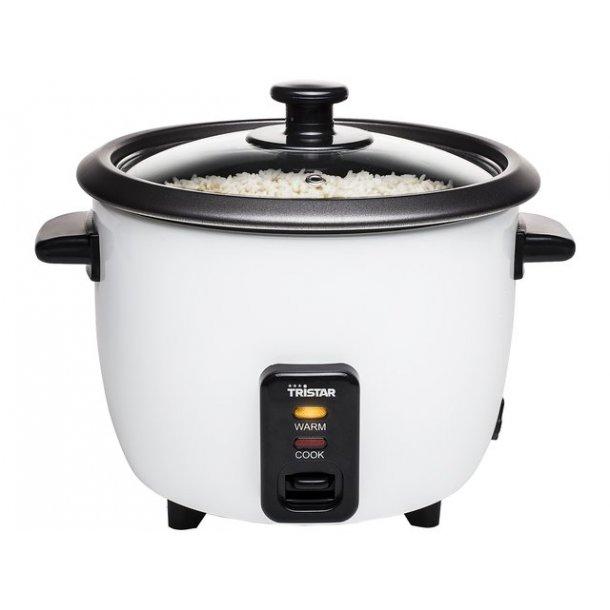 El. Rice Cooker (Tristar) - 0,6L.