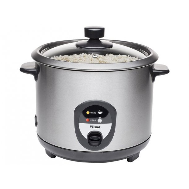 El. Rice Cooker (Tristar) - 1,5L.