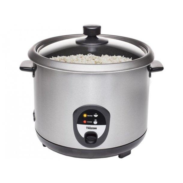 El. Rice Cooker (Tristar) - 2,2L.