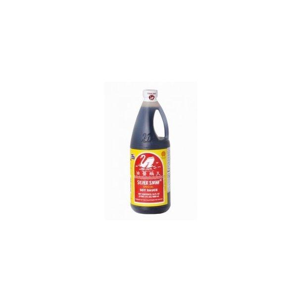 Soya Sauce (Silver Swan) - 1000ml.
