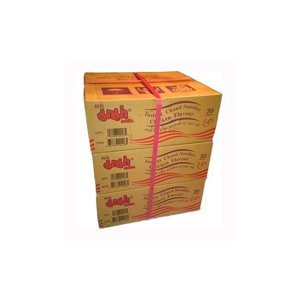3 ks. Rice Vermicelli Chand Chicken Flavour (MAMA) - 55gr.