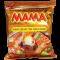 3 ks. Tom Yum Shrimp Creamy (MAMA) - Jumbo 90gr.