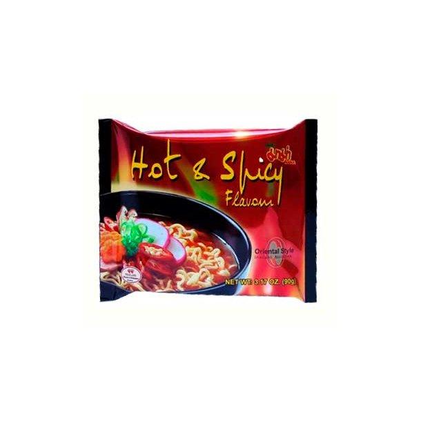 Hot & Spicy (MAMA) - jumbo 90gr.