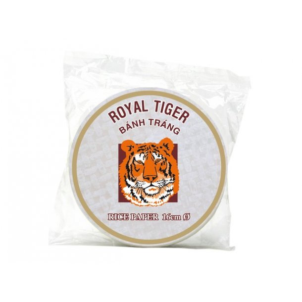 Rice Paper Ø16 (Royal Tiger) - 500gr.