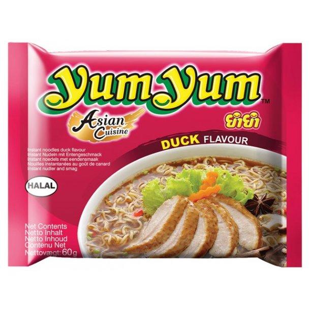 Yum Yum - Duck - 60gr.