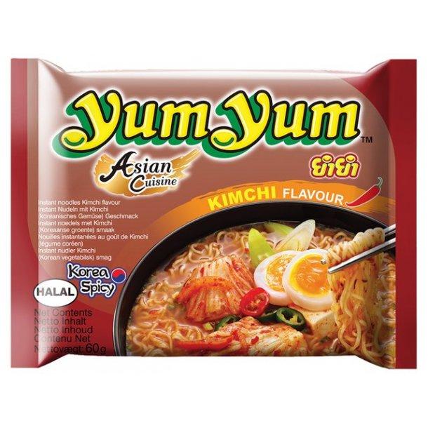 Yum Yum - Kim Chi - 60gr.