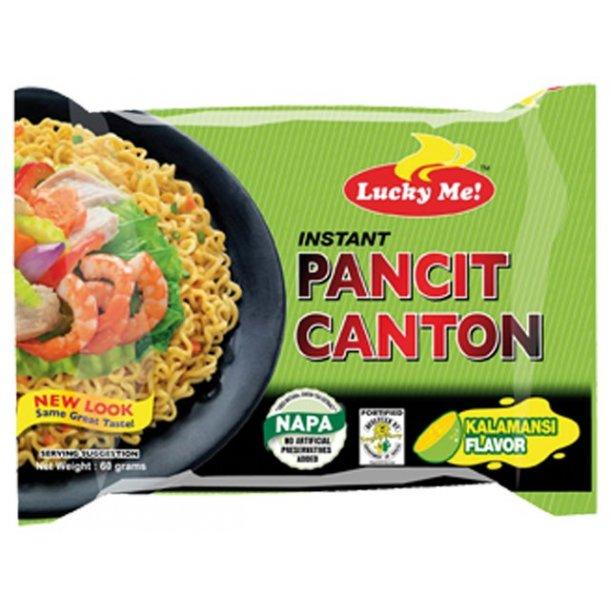 Lucky Me! - Pancit Canton m. Kalamansi - 60gr.