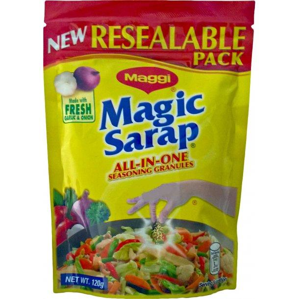Magic Sarap (Maggi) - 120gr.