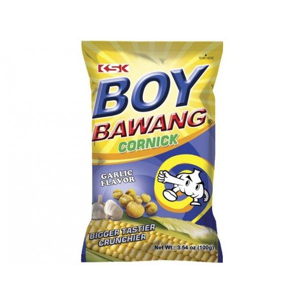 Boy Bawang Garlic flavour (KSK) - 100gr.