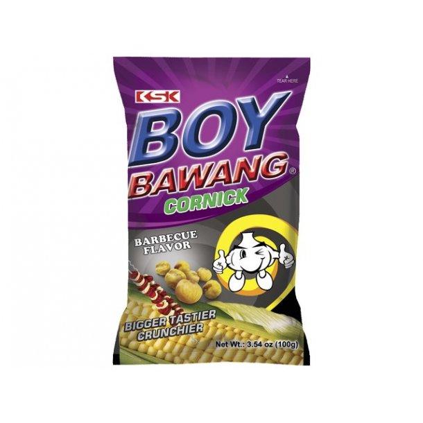 Boy Bawang BBQ (KSK) - 100gr.