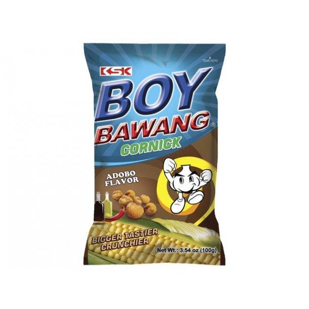 Boy Bawang Adobo flavour (KSK) - 100gr.