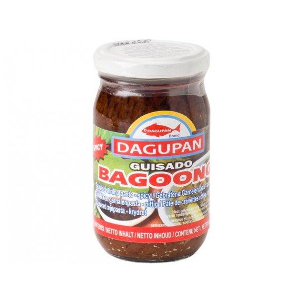 Guisado Bagoong Spicy (Dagupan) - 230gr.