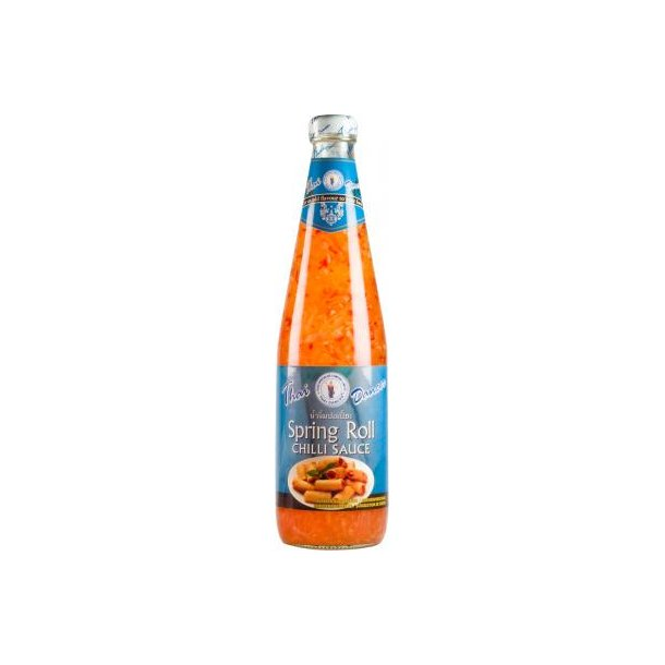 Spring Roll Chili Sauce 1,2% (T.D) - 700ml.