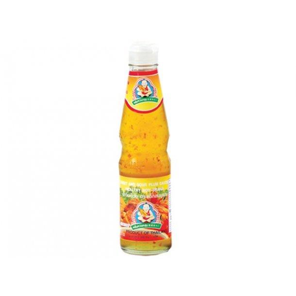 Plum Sauce (H.B) - 300ml.