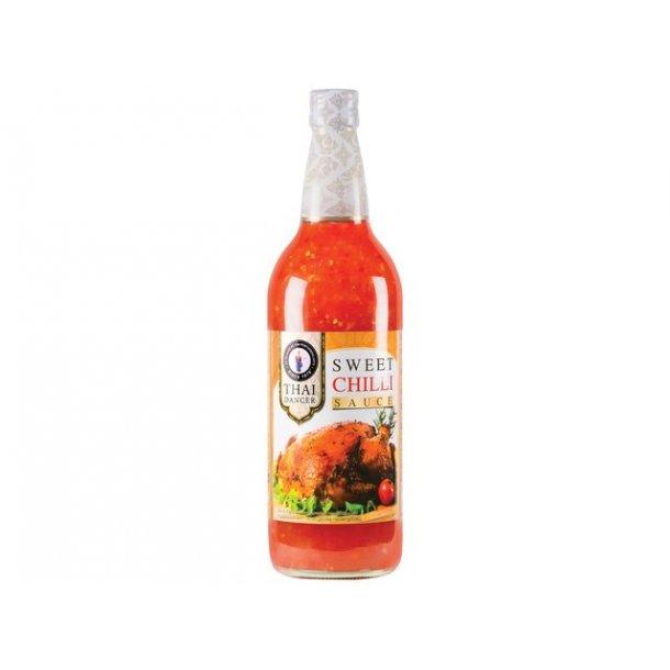 Chili Sauce 15% (Thai Dancer) - 750ml.