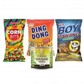 Knas / Crunching Products