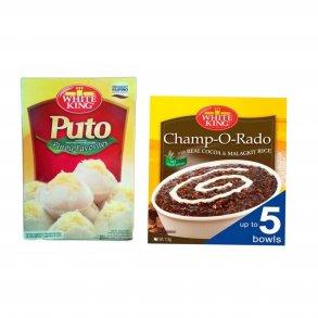 Bage-mix / Baking Mixes