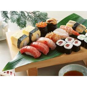 Sushivarer mm. / Sushi Products