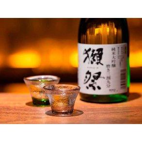 Japansk Risvin / Saké