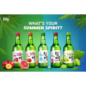 Soju - Koreas No.1