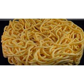 Hvedemelsnudler / Wheat Noodles