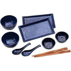 🍜 Porcelæn / Service / Merchandise