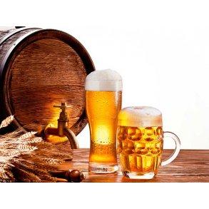 Øl / Beer