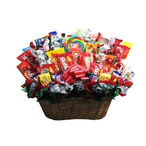 Slik / Candy