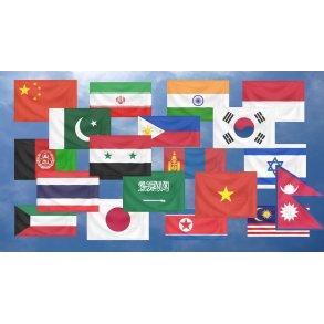 Lande / Countries