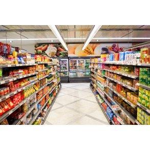 Dagligvarer / Groceries