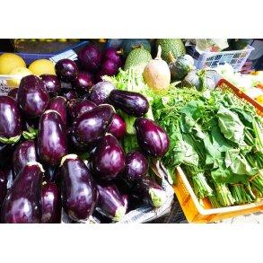 Friske Grøntsager & Frugt / Fresh Vegetables & Fruits