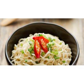 Majsnudler / Mais Noodles
