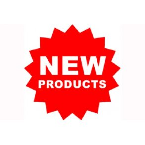 NYHEDER / NEW PRODUCTS