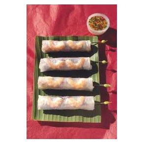 Rispapir / Rice Paper