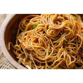 Nudler / Noodles