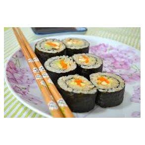 Sushi-varer / Sushi Products