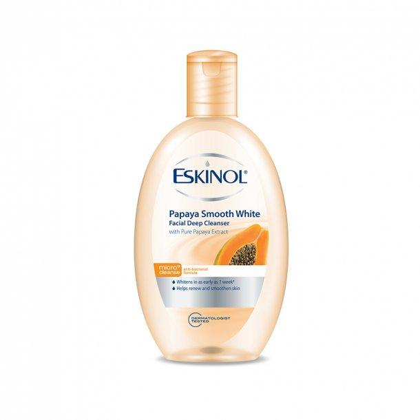 Facial Cleaner (Eskinol) Papaya - 135ml.