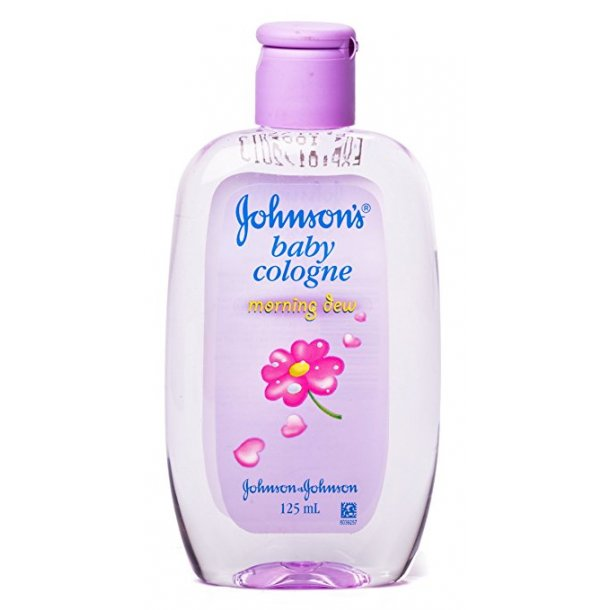 Baby Cologne - Morning Dew (Johnson) - 125ml.