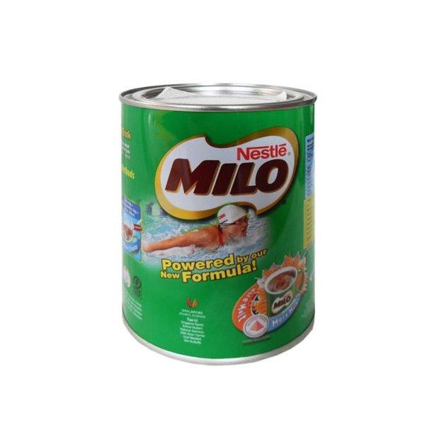 MILO Energy Drink - Nestlé - 400gr.