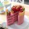 Strawberry Flavor (Pocky) - 45gr.