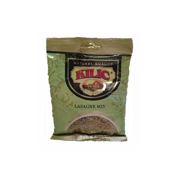 Lasagne Mix (Kilic) - 50gr.