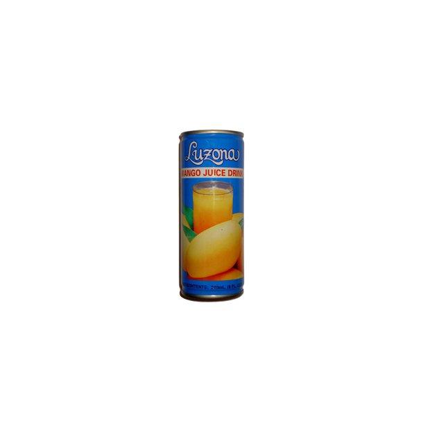Mango Juice (Luzona) - 240ml.