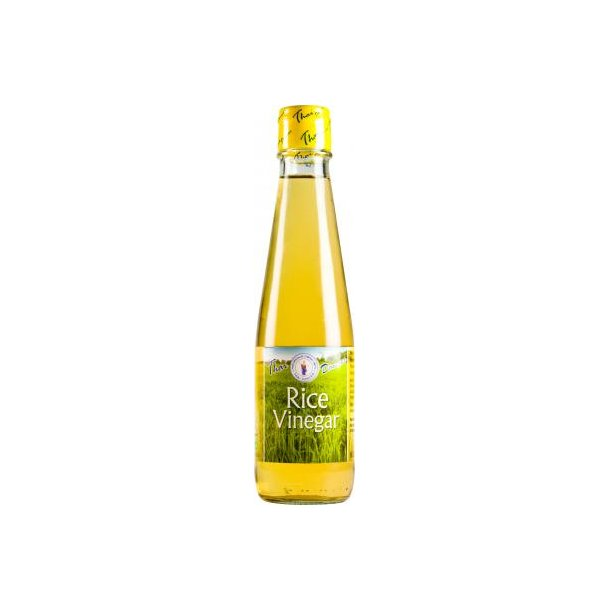 Rice Vinegar (Thai Dancer) - 300ml.