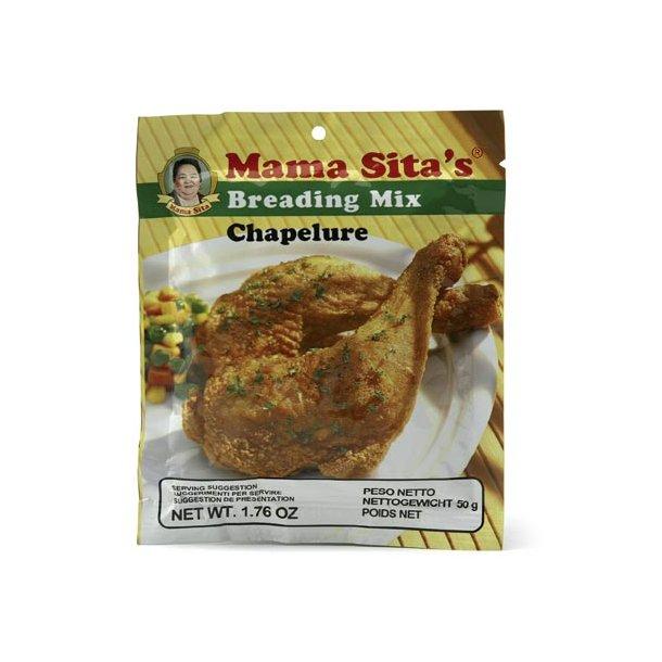 Breading Mix (Mama Sita's) - 50gr.