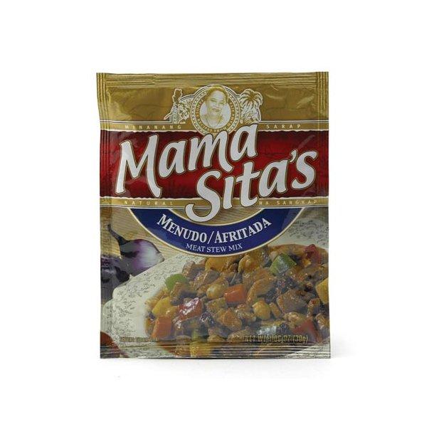 Menudo / Afritada Mix (Mama Sita's) - 30gr.